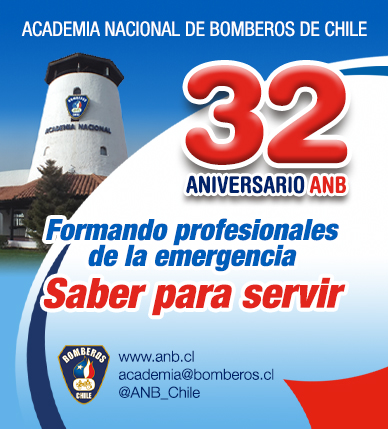 32 Aniversario ANB